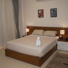Elaria Hotel Hurgada комната для гостей фото 4