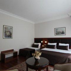 Vardar Palace Hotel 3* Стандартный номер разные типы кроватей фото 6