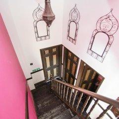Отель Moroccan Riad интерьер отеля фото 2