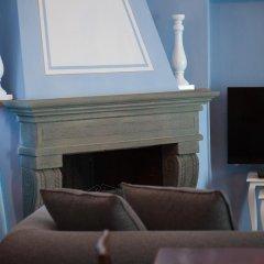 Отель Relais Villa Belvedere 3* Улучшенная студия с различными типами кроватей фото 6