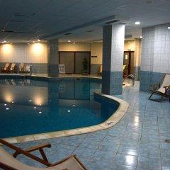 Flora Hotel - Apartments Боровец бассейн