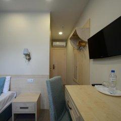 Гостиница ХИТ 3* Стандартный номер с различными типами кроватей фото 9