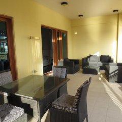 Отель Yanjoon Holiday Homes - Marina Residence питание