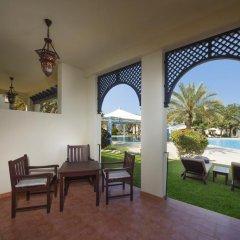 Отель Hilton Ras Al Khaimah Resort & Spa фото 5
