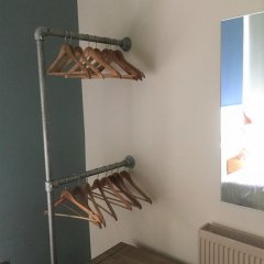 Отель Publove @ Exmouth Arms Euston 2* Номер категории Эконом с различными типами кроватей фото 5