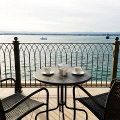 Отель Residenza Alfeo Италия, Сиракуза - отзывы, цены и фото номеров - забронировать отель Residenza Alfeo онлайн балкон