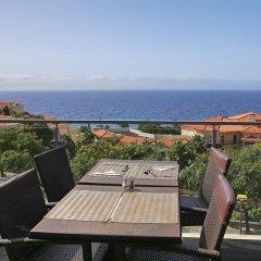 Отель Muthu Raga Madeira пляж