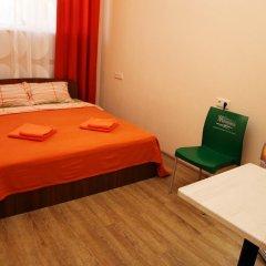 Hotel Aviator 2* Улучшенный номер разные типы кроватей фото 5