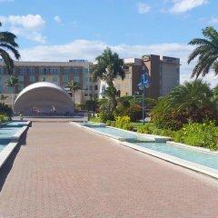 Отель Courtyard by Marriott Kingston, Jamaica Ямайка, Кингстон - отзывы, цены и фото номеров - забронировать отель Courtyard by Marriott Kingston, Jamaica онлайн
