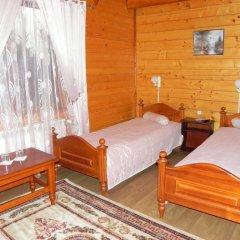 Гостиница Отельно-оздоровительный комплекс Скольмо 3* Стандартный номер разные типы кроватей фото 24