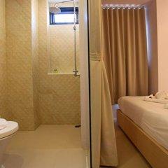 My Hotel 3* Стандартный номер с двуспальной кроватью фото 5