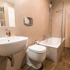 Globus Urban Hotel 4* Стандартный номер с различными типами кроватей фото 4