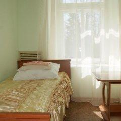 Гостиница Guest House Beryoza Стандартный семейный номер с разными типами кроватей (общая ванная комната) фото 3
