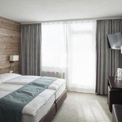 Hotel Strela 3* Улучшенный номер с различными типами кроватей фото 5
