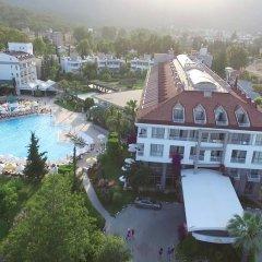 Отель Sherwood Greenwood Resort – All Inclusive балкон