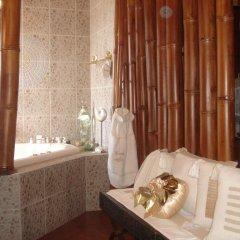 Отель Hôtel Fenua Mata'i'oa 4* Полулюкс с различными типами кроватей фото 5