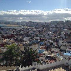 Отель Dar Chams Tanja Марокко, Танжер - отзывы, цены и фото номеров - забронировать отель Dar Chams Tanja онлайн фото 4