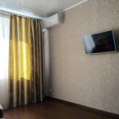 Апартаменты Манс-Недвижимость Апартаменты с различными типами кроватей фото 21