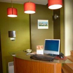 Отель De Drie Koningen Бельгия, Брюгге - отзывы, цены и фото номеров - забронировать отель De Drie Koningen онлайн интерьер отеля