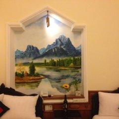 Hue Home Hotel 3* Улучшенный номер с 2 отдельными кроватями фото 4