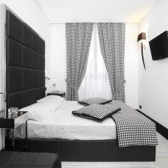 Hotel Siena 4* Номер категории Эконом с различными типами кроватей фото 3