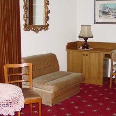 Отель Plonerhof Лагундо удобства в номере фото 2