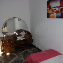 Отель Casa Monte dos Amigos удобства в номере