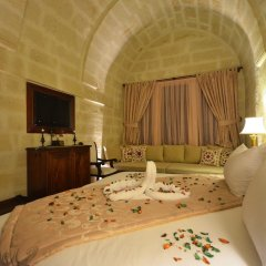 Best Western Premier Cappadocia - Special Class 4* Люкс с различными типами кроватей фото 28