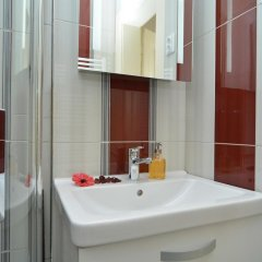 Отель St. James the Greater Апартаменты с различными типами кроватей фото 14