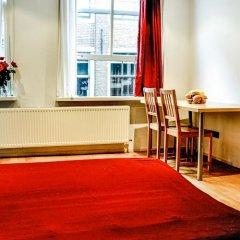 Апартаменты Red Light Studio Амстердам комната для гостей фото 4