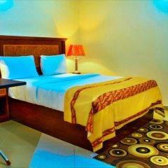 Beni Gold Apartment Hotel Лагос комната для гостей фото 4
