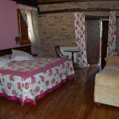 Отель Pacio do Sil комната для гостей фото 3