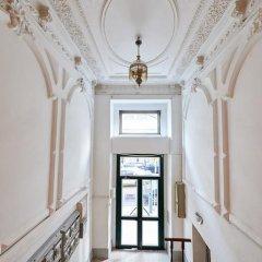 Отель Silk Lisbon интерьер отеля фото 3