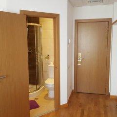Гостиница Тимерхан удобства в номере