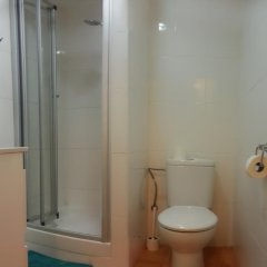 Апартаменты Diagonal Apartments ванная