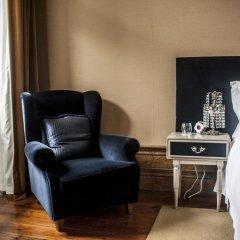 Отель Oporto Loft 4* Номер Делюкс разные типы кроватей фото 17