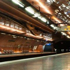 Отель Le Marais Pompidou Center Old Heart Paris Париж гостиничный бар