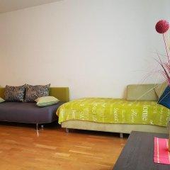Апартаменты Europa Apartments комната для гостей фото 2