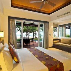 Отель Anyavee Tubkaek Beach Resort 4* Вилла с различными типами кроватей фото 12