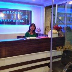 Sahin Турция, Памуккале - 1 отзыв об отеле, цены и фото номеров - забронировать отель Sahin онлайн спа
