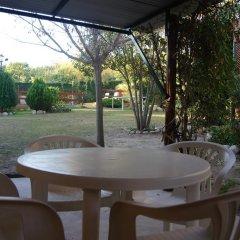 Отель La Herradura Бунгало фото 11