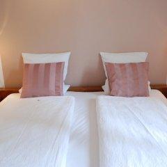 Отель The Bed and Breakfast 3* Стандартный номер с двуспальной кроватью (общая ванная комната) фото 16