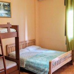 Апартаменты Troy Apartments Дуррес комната для гостей фото 3