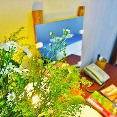Giang Son 1 Hotel Стандартный номер с двуспальной кроватью фото 5