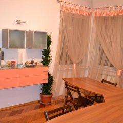 Апартаменты Мумин 1 удобства в номере