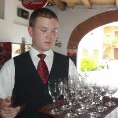 Отель Resort Stein Чехия, Хеб - отзывы, цены и фото номеров - забронировать отель Resort Stein онлайн питание фото 3