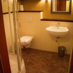 Отель American House Baletowa ванная