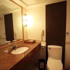 Guangzhou Hotel 3* Представительский номер с 2 отдельными кроватями фото 10
