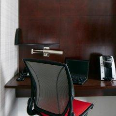 Radisson Hotel New York Midtown-Fifth Avenue 4* Стандартный номер с двуспальной кроватью фото 9