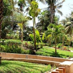 Hotel Jardin Savana Dakar фото 6